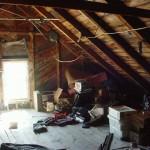 屋根裏換気 あなたも勘違いしていませんか?「換気扇」を回すダケが換気ではありません。