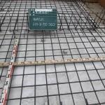 スケルトンリフォーム戸建の基礎 捨コンと床下点検の高さがなくてもよい理由と鉄筋の間隔はあなたの気持ち次第な訳