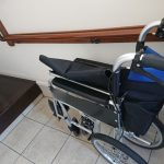 車椅子対応の美容室。予算と間取り