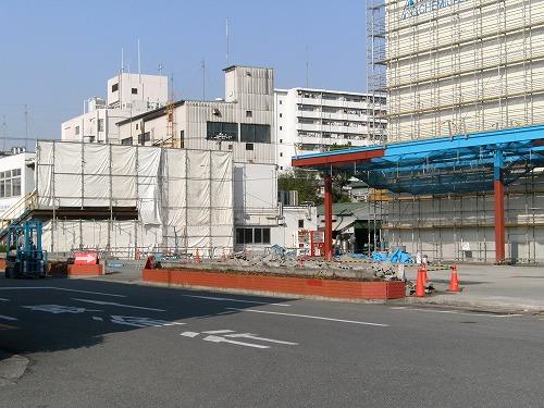 倉庫建築1